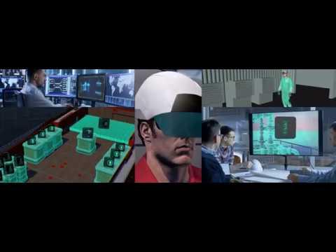 Digitally enabled worker