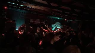 Video GÖTTERDÄMMERUNG [CZ] – w/ PROTECTOR @ 28. 9. 2019 – Praha