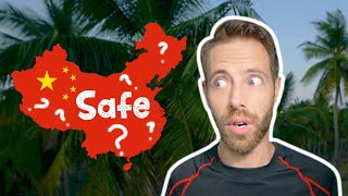 Is China Safe For Solo Travelers?