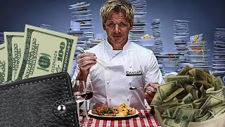 World's Most Richest & Angry Chef.