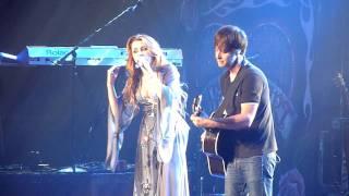 Gypsy Heart Tour à Melbourne - Landslide Performance - 23/06/11