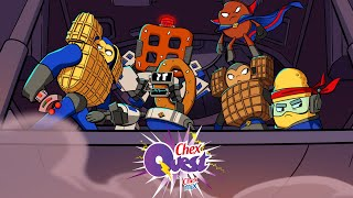 Chex Quest HD   Official Game Trailer