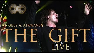 "Angels and Airwaves ""The Gift"" Live (2006)"