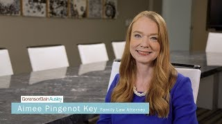 Video thumbnail: Dallas Divorce Attorney Explains How to Gain Financial Security in a Divorce