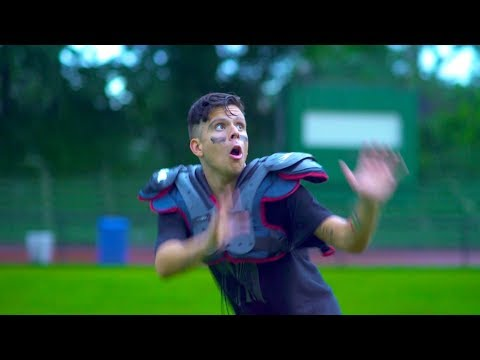 Download Football Fantasy | Rudy Mancuso HD Mp4 3GP Video and MP3