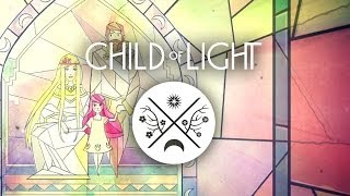 Story Trailer - Child of Light [NORTH AMERICA]