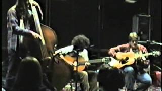 Joe Joe the Dog Face Boy--live 3/23/95 @ Cook College, New Brunswick, NJ.