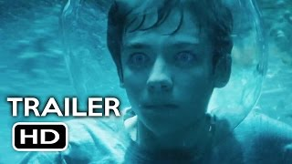Miss Peregrines Home For Peculiar Children Official Trailer 1 2016 Eva Green Fantasy Movie HD