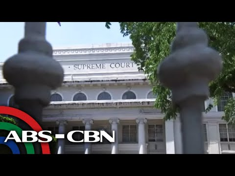 [ABS-CBN]  Eighth petition vs Anti-Terrorism Act filed at Supreme Court | ANC