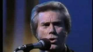 George Jones-He Stopped Loving Her Today.