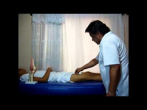 En el aumento de dolor en la cadera