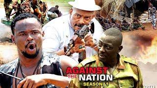 Against The Nation Season 1 - Zubby Michael 2018 Latest Nigerian Nollywood Movie Full HD