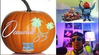 Oceanside85 on Vox Populi podcast w/Who Ha ep 28!