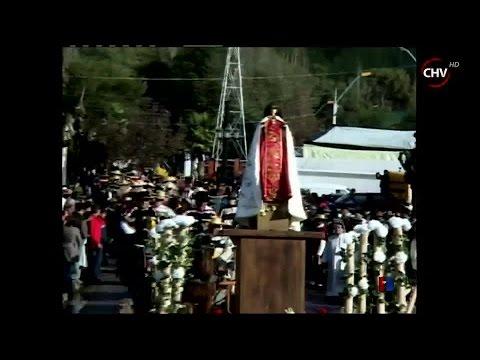 Paredones está de fiesta y celebrará a la Virgen de las Nieves - CHV Noticias