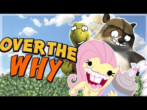 The Worst Fluttershy Plays Ever. | Part 1