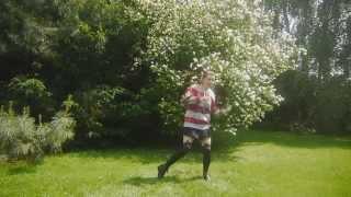 Guts! - Arashi/嵐 歌って踊ってみた (dance and singing cover)