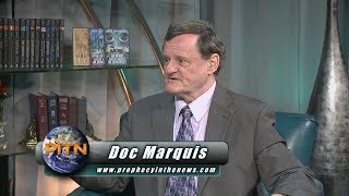 Doc Marquis - Aliens, Fallen Angels or the Antichrist?