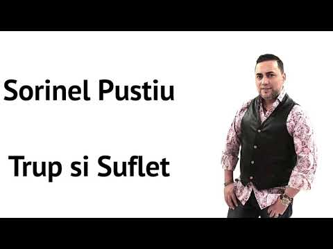 Sorinel Pustiu – Trup si sufle Video
