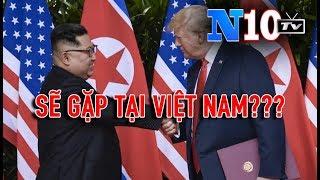 Hội Nghị Hoa Kì Và Bắc Hàn Tại Sao Chọn Việt Nam . Trung Cộng Đang Thua Mỹ Như Thế Nào?