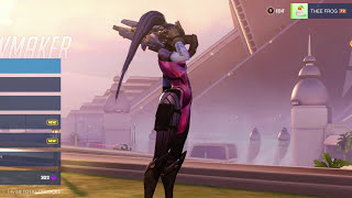 The Ass, Booty and Butts of Overwatch! (plus a nipple or two...)