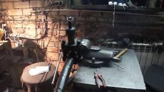 Дистанционный прокол кабеля УДПК