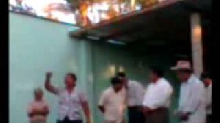 preview picture of video 'Maria Reyes De La Cruz La Chimoltrufia En Campaña'