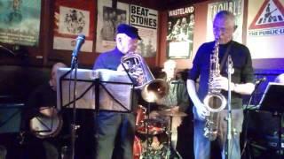 Ten Dollar Jazzband  video preview