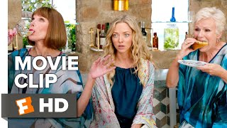 Mamma Mia! Here We Go Again Movie Clip   Angel Eyes (2018) | Movieclips Coming Soon
