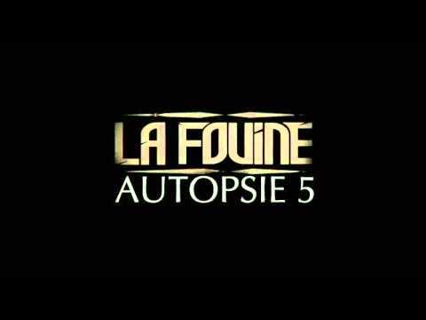 FOUINE TÉLÉCHARGER 5 LA MP3 AUTOPSIE