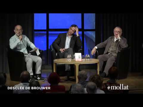 Première édition du Prix Jacques Ellul