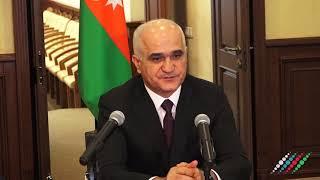 Министры Максим Орешкин и Шахин Мустафаев об итогах заседания межправкомиссии Россия - Азербайджан