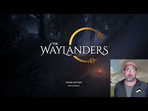 The Waylanders: A First Look at this RPG Inspired by Dragon Age: Origins