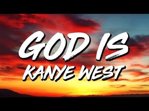 Kanye West God Is