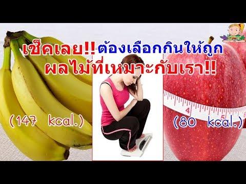 การลดน้ำหนักใน 30 วันถึง 3 ระดับ