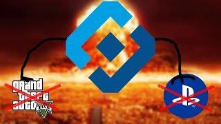 РОСКОМНАДЗОР СОШЕЛ С УМА !!! PSN & GTA 5 ЗАБЛОКИРОВАНЫ В РОССИИ
