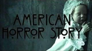 """American Horror Story"" (Theme) -  Cesar Davila-Irizzary & Charlie Clouser"