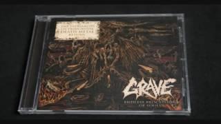 Grave - N.F.L. (Efilnikufesin) (Anthrax Cover)