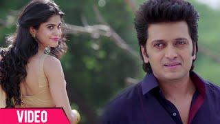 Jeev Bhulala - Full Video Song - Lai Bhaari - Sonu Nigam, Shreya Ghoshal - Marathi Romantic Song