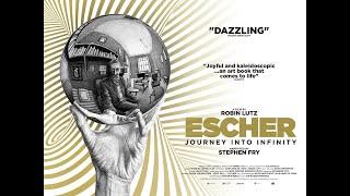 Trailer for Escher: Journey Into Infinity