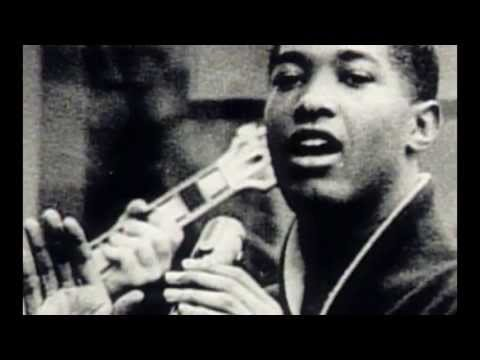 SAM COOKE - Bring It On Home To Me (Live at Harlem Square Club, 1963)
