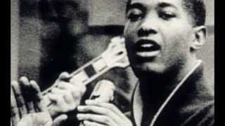 Sam Cooke: Bring It On Home To Me