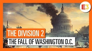 the division 2 collectors edition