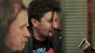 Televize Punk - Visací Zámek