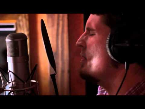 "Brandon Bower ""Rain Pours Down"" at Soul Haven Studios"
