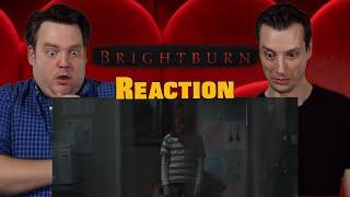 BrightBurn - Trailer Reaction