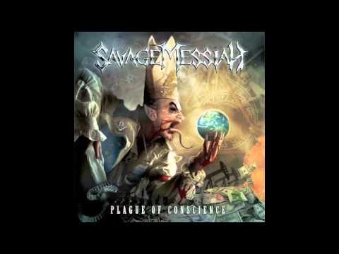 Savage Messiah - Six Feet Under The Gun online metal music video by SAVAGE MESSIAH