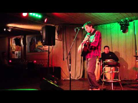 Sean Niesen at The Goodfoot - 1