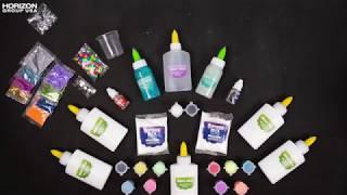 Glitter Glue SLIMYGLOOP®