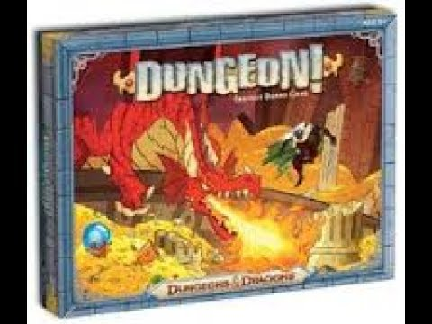 CAG Reviews Dungeon!