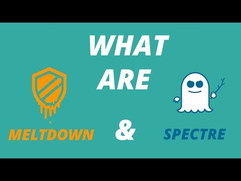 Meltdown And Spectre Design Flaw On Processors: What Is It And Why Should It Worry You